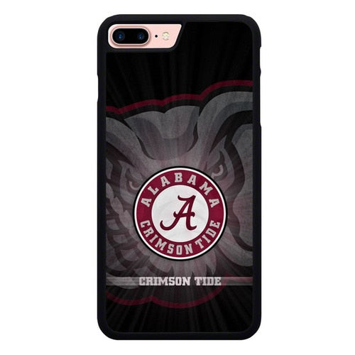 alabama crimson tide X00211 hoesjes iPhone 7 Plus , iPhone 8 Plus