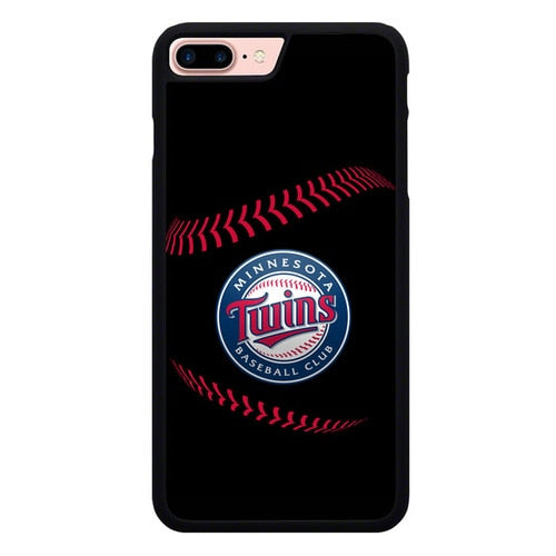 Minnesota Twins MLB X00216 hoesjes iPhone 7 Plus , iPhone 8 Plus