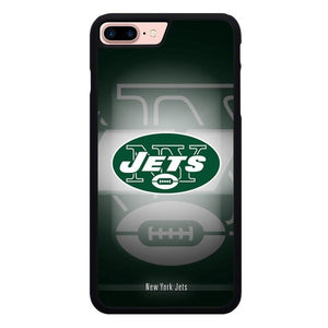 new york jets X00240 hoesjes iPhone 7 Plus , iPhone 8 Plus