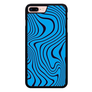 Pewdiepie Lines X00409 hoesjes iPhone 7 Plus , iPhone 8 Plus