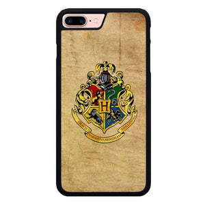Harry Potter Gryffindor X00402 hoesjes iPhone 7 Plus , iPhone 8 Plus