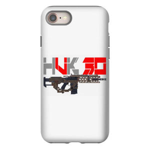 heavy machine gun hvk 30 iphone 8 hoesjes