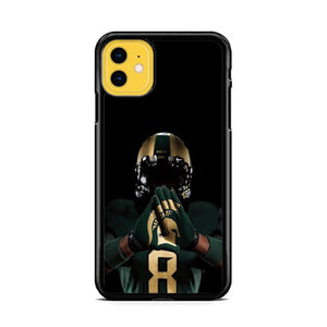 Rivalries Michigan iPhone 11 hoesjes