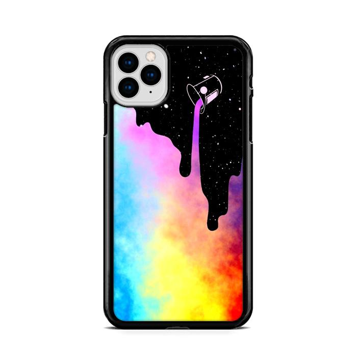 Sfondi Con Colori Sfumati Multicolor iPhone 11 hoesjes Pro Cases