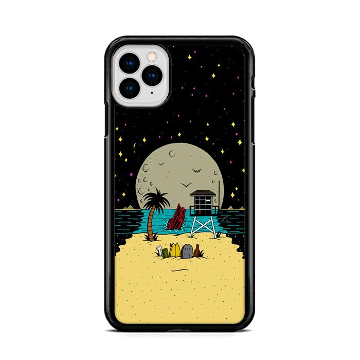 Weezer & Panic! at The Disco iPhone 11 hoesjes Pro Cases