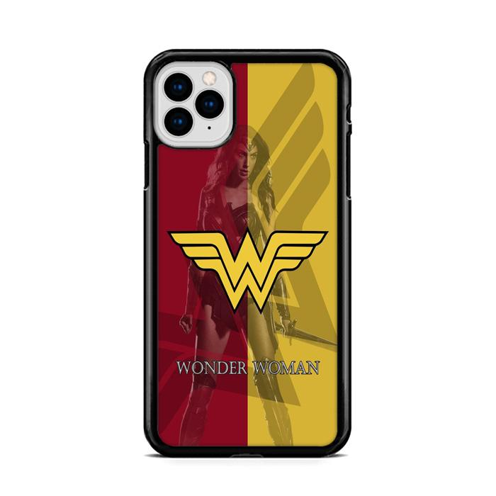 Wonder Woman Hero iPhone 11 hoesjes Pro Max