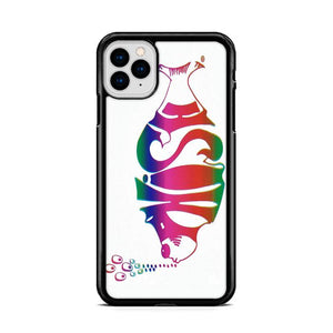 Phish Band iPhone 11 hoesjes Pro Cases