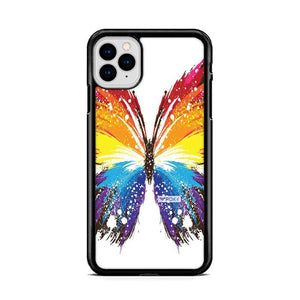 Roxy Butterfly Multicolor iPhone 11 hoesjes Pro Max