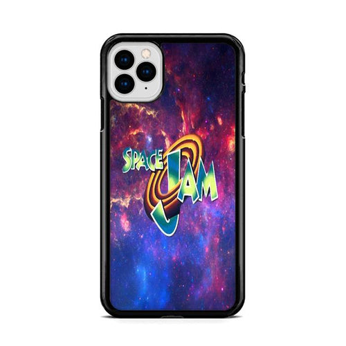 Space Jam Galaxy iPhone 11 Pro hoesjes