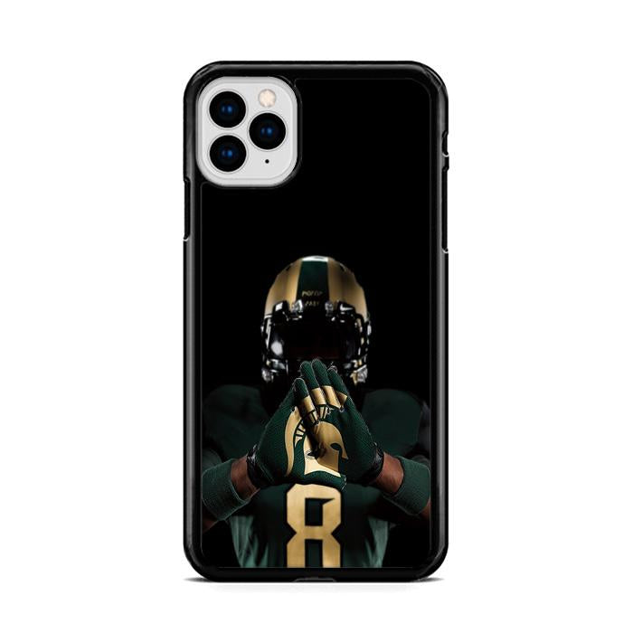 Rivalries Michigan iPhone 11 hoesjes Pro Cases