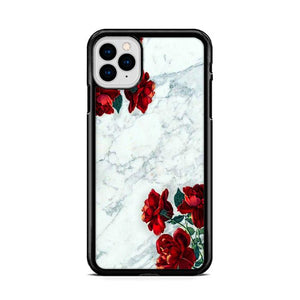 Rose and Marble iPhone 11 hoesjes Pro Max