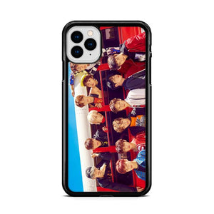The Boyz Wallpaper iPhone 11 hoesjes Pro Max