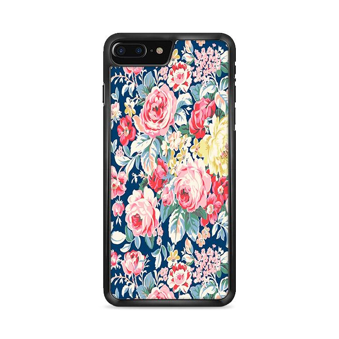 Roses Paint iPhone 7 hoesjes Plus