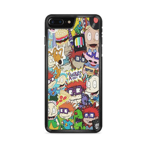 Rugrats Collage iPhone 8 Plus hoesjes