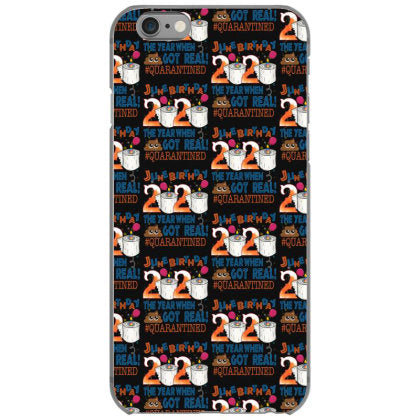 june birthday 2020 quarantined iphone 6 6s hoesjes
