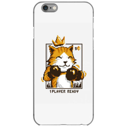 king punch iphone 6 6s hoesjes
