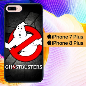 ghostbusters L0188a hoesjes iPhone 7 Plus , iPhone 8 Plus
