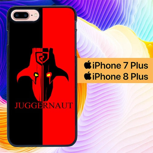 Dota2 Juggernaut 2 L3054 hoesjes iPhone 7 Plus , iPhone 8 Plus
