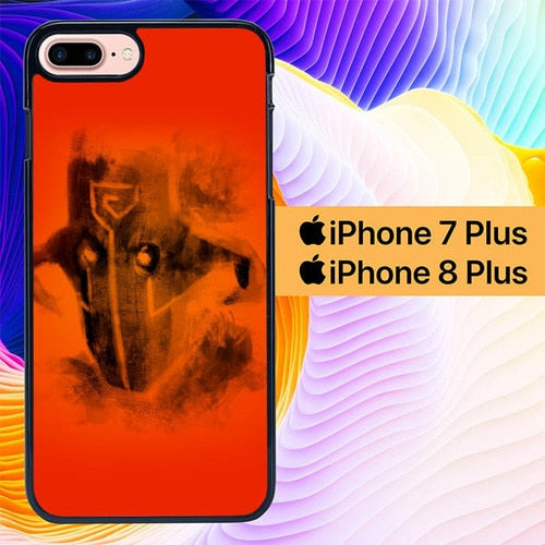 Dota2 Juggernaut 3 L3055 hoesjes iPhone 7 Plus , iPhone 8 Plus