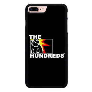 The Hundreds L3127 hoesjes iPhone 7 Plus , iPhone 8 Plus
