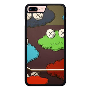 Everything Is Kaws L3178 hoesjes iPhone 7 Plus , iPhone 8 Plus