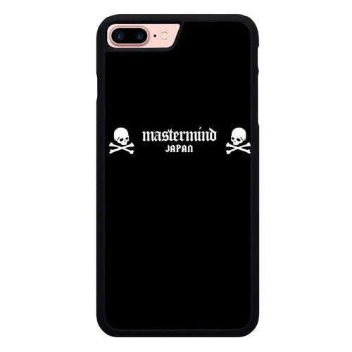 Mastermind L3213 hoesjes iPhone 7 Plus , iPhone 8 Plus