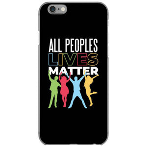lives matter iphone 6 6s hoesjes