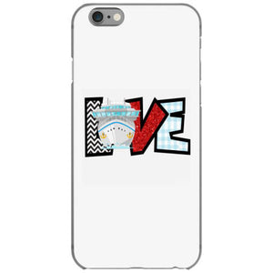 love cruise iphone 6 6s hoesjes