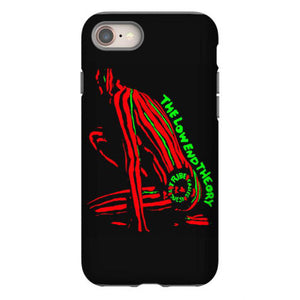 low end theory t shirt iphone 8 hoesjes