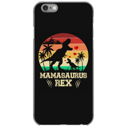 mamasaurus rex iphone 6 6s hoesjes