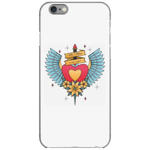 my mom is my angel iphone 6 6s hoesjes