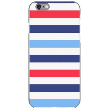 navy art colour iphone 6 6s hoesjes