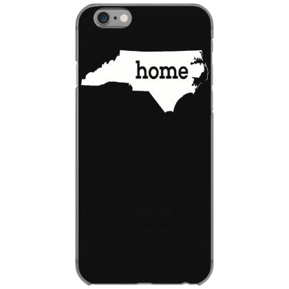north carolina home iphone 6 6s hoesjes