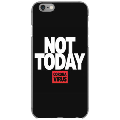 not today cv iphone 6 6s hoesjes