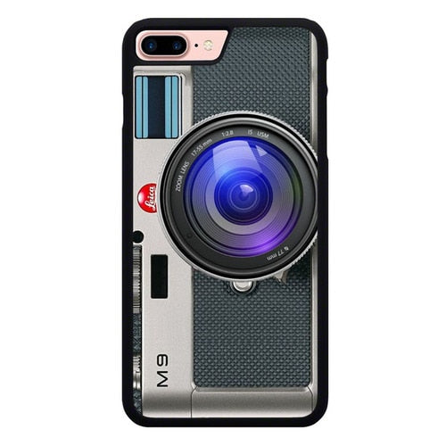 Camera W9099 hoesjes iPhone 7 Plus , iPhone 8 Plus