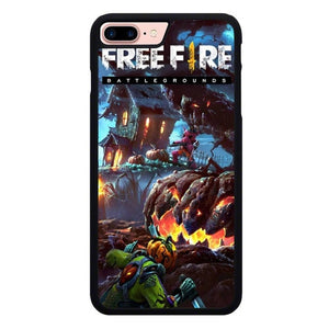 free fire W9105 hoesjes iPhone 7 Plus , iPhone 8 Plus