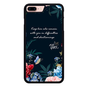 girl power W9136 hoesjes iPhone 7 Plus , iPhone 8 Plus