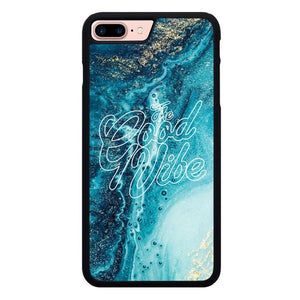 THE GOOD VIBE W9176 hoesjes iPhone 7 Plus , iPhone 8 Plus