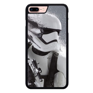 Star Wars W9210 hoesjes iPhone 7 Plus , iPhone 8 Plus