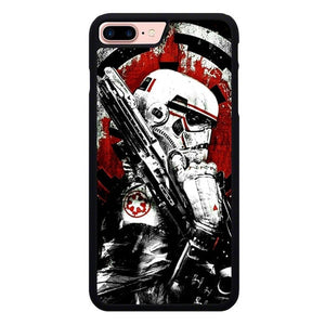 Kapten Phasma W9213 hoesjes iPhone 7 Plus , iPhone 8 Plus