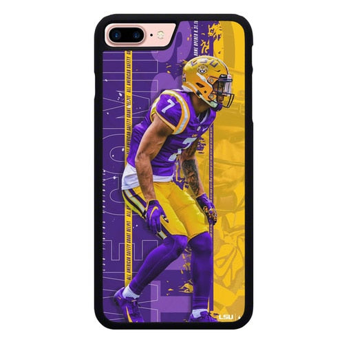 LSU Tigers W9237 hoesjes iPhone 7 Plus , iPhone 8 Plus