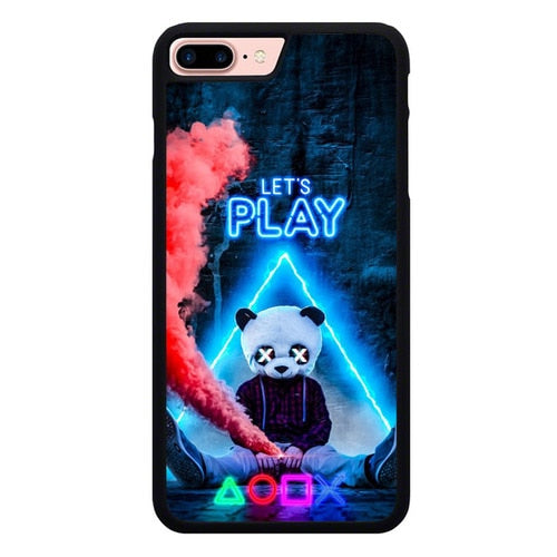 LETS PLAY W9251 hoesjes iPhone 7 Plus , iPhone 8 Plus