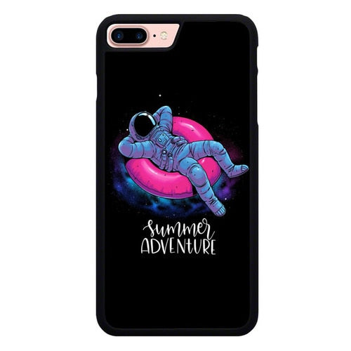 astrounot summer W9273 hoesjes iPhone 7 Plus , iPhone 8 Plus