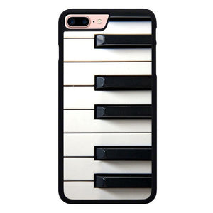 piano W9292 hoesjes iPhone 7 Plus , iPhone 8 Plus
