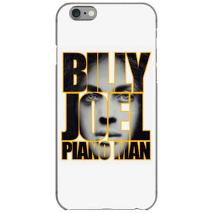 piano man iphone 6 6s hoesjes