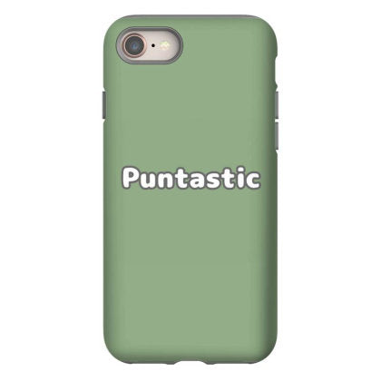 puntastic iphone 8 hoesjes