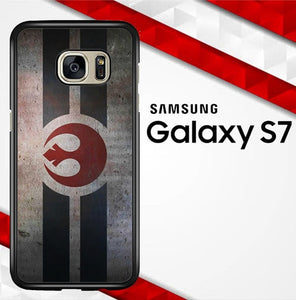 Rebel Alliance Star Wars E1230 Samsung Galaxy S7 hoesjes