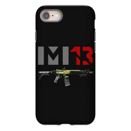 rifle m13 iphone 8 hoesjes