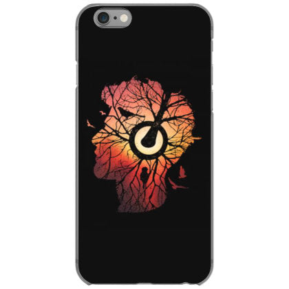roots music tree iphone 6 6s hoesjes