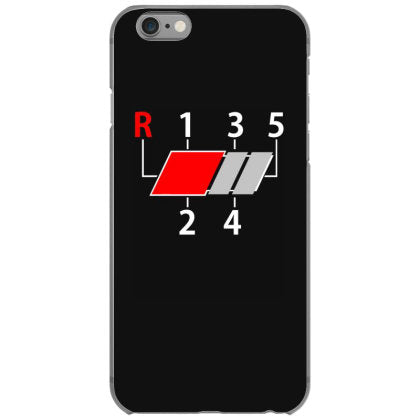 rs shift knob blank iphone 6 6s hoesjes